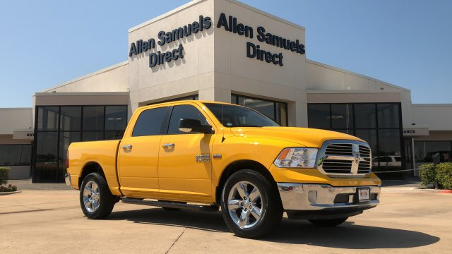 Certified Pre-Owned 2016 Ram 1500 Lone Star