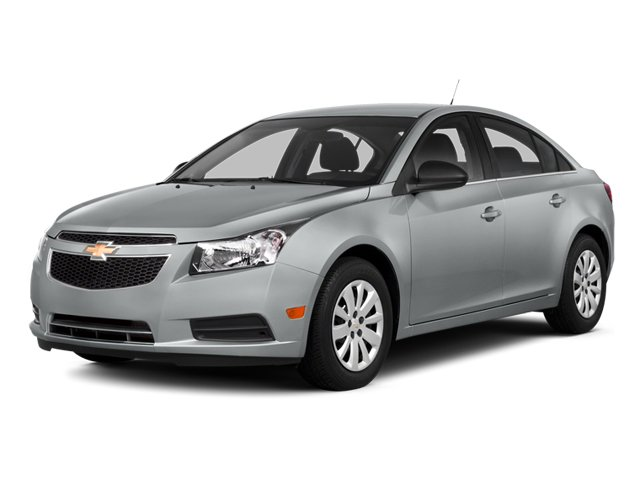 Certified Pre-Owned 2014 Chevrolet Cruze 2LT