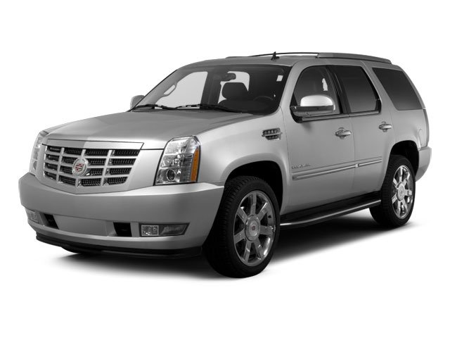 Pre-Owned 2013 Cadillac Escalade Hybrid 4WD 4dr