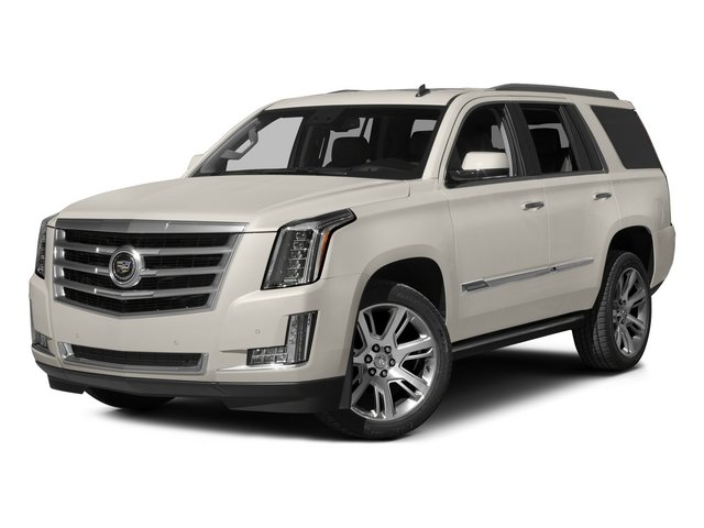 Pre-Owned 2015 Cadillac Escalade Standard