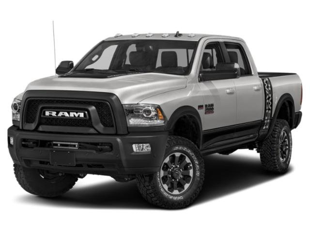 Certified Pre-Owned 2018 Ram 2500 Power Wagon
