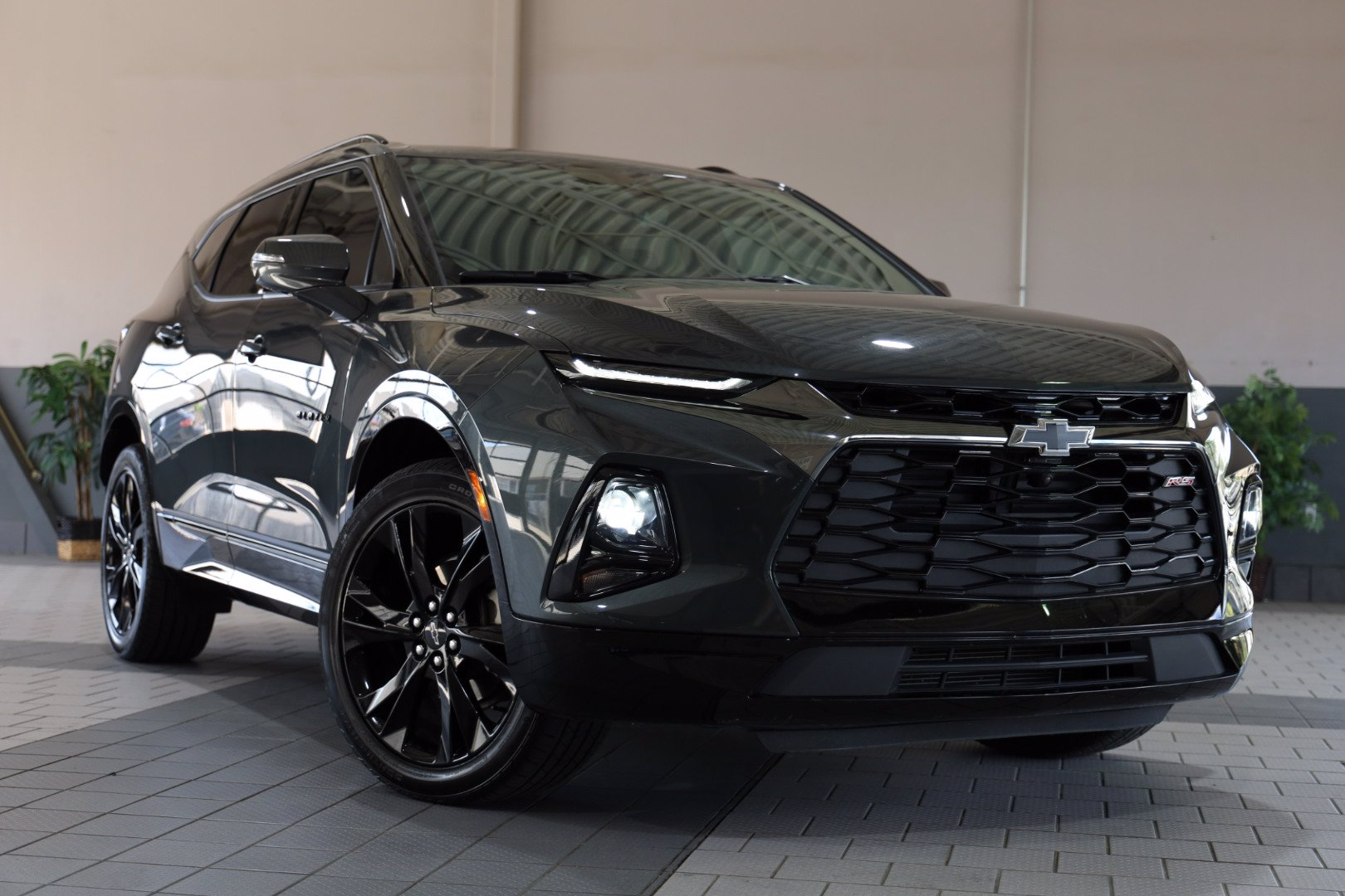 Certified Pre-Owned 2020 Chevrolet Blazer RS