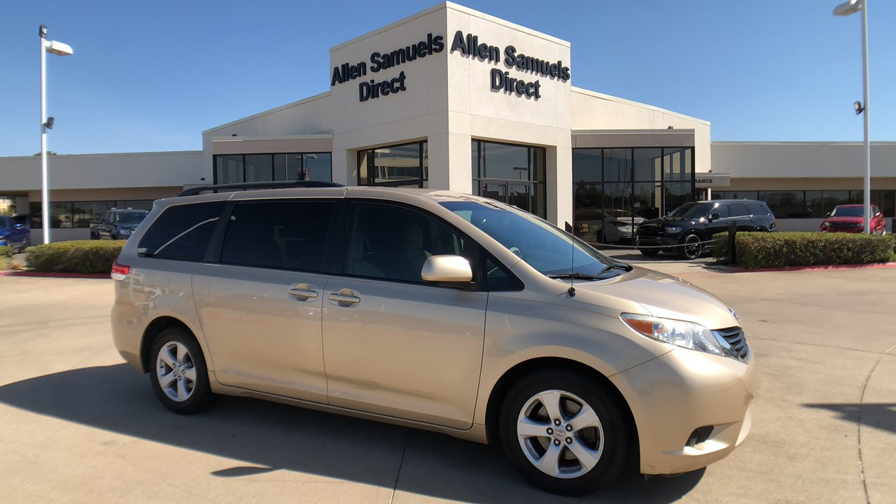 Toyota Sienna Service Manual: Customize parameters