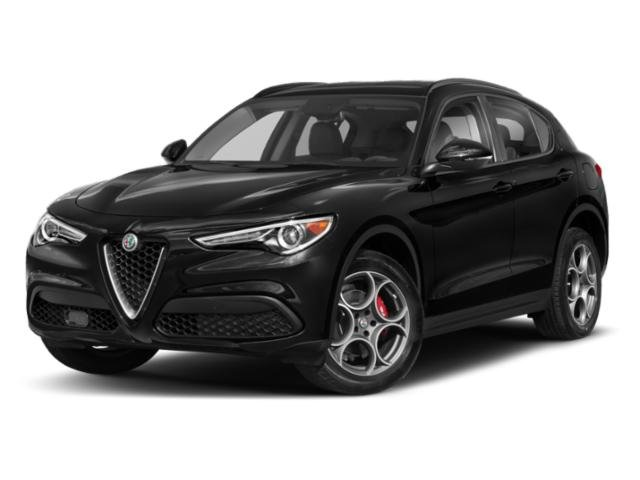 Certified Pre-Owned 2018 Alfa Romeo Stelvio AWD