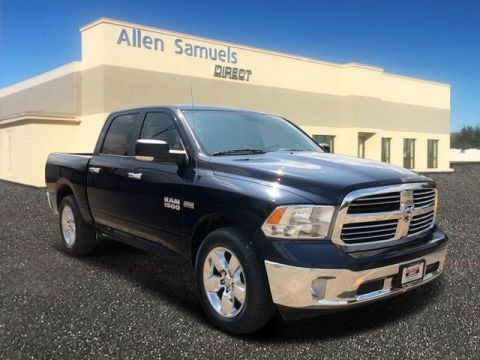 Certified Pre-Owned 2014 Ram 1500 Big Horn
