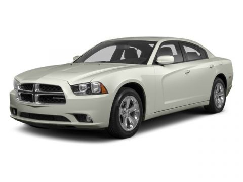 Certified Pre-Owned 2013 Dodge Charger Road/Track