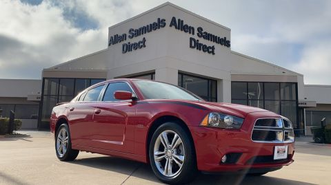 Certified Pre-Owned 2013 Dodge Charger RT