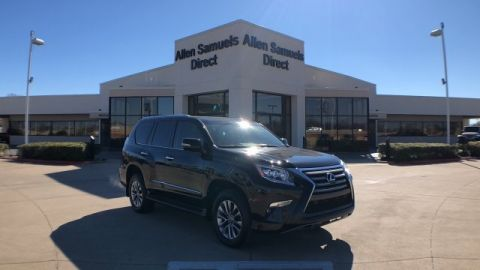 Certified Pre-Owned 2016 Lexus GX 460 Luxury